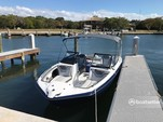 21 ft. Yamaha 212 Limited Jet Boat Boat Rental The Keys Image 11