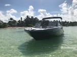 21 ft. Yamaha 212 Limited Jet Boat Boat Rental The Keys Image 13