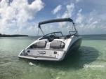 21 ft. Yamaha 212 Limited Jet Boat Boat Rental The Keys Image 14