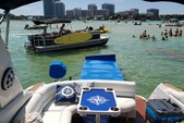 36 ft. Monterey Boats 340 Cruiser Cruiser Boat Rental Miami Image 36