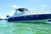 36 ft. Monterey Boats 322 Cruiser Cruiser Boat Rental Miami Image 5