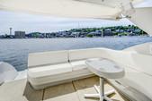 45 ft. Trojan Yachts 440 Express Yacht Express Cruiser Boat Rental Seattle-Puget Sound Image 6