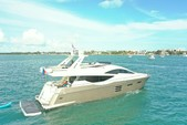 78 ft. Numarine 78' Flybridge Flybridge Boat Rental Miami Image 3