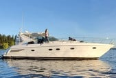 45 ft. Trojan Yachts 440 Express Yacht Express Cruiser Boat Rental Seattle-Puget Sound Image 1
