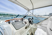 45 ft. Trojan Yachts 440 Express Yacht Express Cruiser Boat Rental Seattle-Puget Sound Image 2