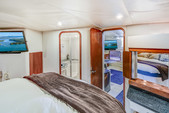45 ft. Trojan Yachts 440 Express Yacht Express Cruiser Boat Rental Seattle-Puget Sound Image 11