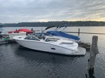24 ft. Cobalt CS23 Bow Rider Boat Rental Seattle-Puget Sound Image 3