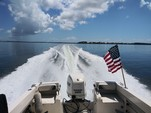 22 ft. Grady-White Boats 223 Tournament Bow Rider Boat Rental The Keys Image 13