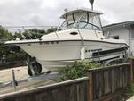 22 ft. Seaswirl Boats 2101 WA Striper 4-S Walkaround Boat Rental San Francisco Image 1