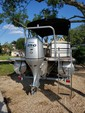 26 ft. Coach Pontoons 250RE Triple Tube Pontoon Boat Rental Tampa Image 5