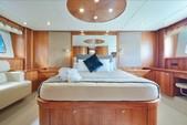 82 ft. Predator Yachts Sunseeker Cruiser Boat Rental Miami Image 1
