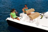20 ft. TideWater Boats 198CC Adventure Center Console Boat Rental Charleston Image 1