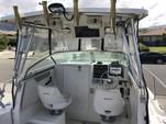 22 ft. Seaswirl Boats 2101 WA Striper 4-S Walkaround Boat Rental San Francisco Image 2