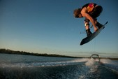 22 ft. Supra by Skiers Choice Launch 22 SSV W/Trailer Ski And Wakeboard Boat Rental Tampa Image 3