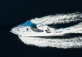 58 ft. Sea Ray Boats 550 Express Express Cruiser Boat Rental Seattle-Puget Sound Image 6