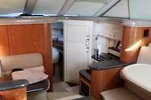 42 ft. Maxum 4100 SCB Flybridge Boat Rental Miami Image 7