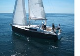 38 ft. Beneteau Oceanis 38 Sloop Boat Rental San Francisco Image 1