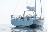 38 ft. Beneteau Oceanis 38 Sloop Boat Rental San Francisco Image 2