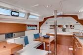 38 ft. Beneteau Oceanis 38 Sloop Boat Rental San Francisco Image 3