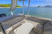 27 ft. Avalon Pontoons 25' Paradise Elite Pontoon Boat Rental Miami Image 4