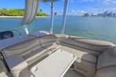 27 ft. Avalon Pontoons 25' Paradise Elite Pontoon Boat Rental Miami Image 5