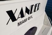42 ft. Maxum 4100 SCB Flybridge Boat Rental Miami Image 6