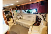 51 ft. Sea Ray Boats 460 Sundancer Cruiser Boat Rental Chicago Image 6