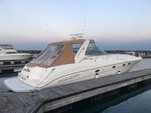 51 ft. Sea Ray Boats 460 Sundancer Cruiser Boat Rental Chicago Image 9