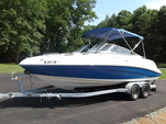 23 ft. Yamaha SX230 HO  Jet Boat Boat Rental Washington DC Image 2
