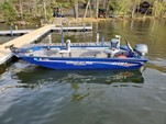 16 ft. Alumacraft Boats Crappie Deluxe Aluminum Fishing Boat Rental Rest of Northeast Image 1