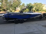 25 ft. Malibu Boats Wakesetter 25 LSV Ski And Wakeboard Boat Rental Rest of Southwest Image 1