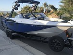 25 ft. Malibu Boats Wakesetter 25 LSV Ski And Wakeboard Boat Rental Rest of Southwest Image 2