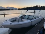 24 ft. Cobalt CS23 Bow Rider Boat Rental Seattle-Puget Sound Image 7