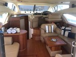 50 ft. Azimut Yachts 46 Flybridge Boat Rental Miami Image 4