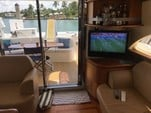 50 ft. Azimut Yachts 46 Flybridge Boat Rental Miami Image 4