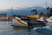 40 ft. Other VanDutch 40 Motor Yacht Boat Rental Los Angeles Image 3