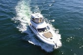 52 ft. Sea Ray Boats 52 Sedan Bridge Motor Yacht Boat Rental New York Image 1