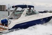 36 ft. Monterey Boats 340 Cruiser Cruiser Boat Rental Miami Image 149
