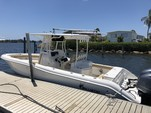 27 ft. Sea-pro 270 Center Console Center Console Boat Rental West Palm Beach  Image 1