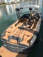 26 ft. MasterCraft Boats X26 Bow Rider Boat Rental Miami Image 16