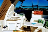 36 ft. Sea Ray Boats 330 Sundancer Cuddy Cabin Boat Rental Daytona Beach  Image 10