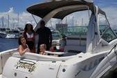 36 ft. Sea Ray Boats 330 Sundancer Cuddy Cabin Boat Rental Daytona Beach  Image 21