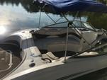 21 ft. Yamaha SX210  Bow Rider Boat Rental Atlanta Image 4