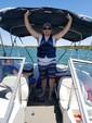 18 ft. Bayliner 175  Fish And Ski Boat Rental Rest of Southwest Image 2