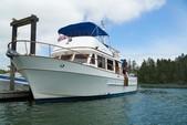 40 ft. Chung Hwa 40' Cruiser Boat Rental Seattle-Puget Sound Image 2