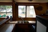 40 ft. Chung Hwa 40' Cruiser Boat Rental Seattle-Puget Sound Image 1