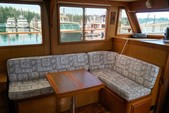 40 ft. Chung Hwa 40' Cruiser Boat Rental Seattle-Puget Sound Image 8