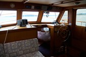 40 ft. Chung Hwa 40' Cruiser Boat Rental Seattle-Puget Sound Image 9