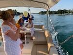 50 ft. Marquis Yachts 500 Sport Bridge Flybridge Boat Rental West Palm Beach  Image 12
