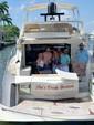 50 ft. Marquis Yachts 500 Sport Bridge Flybridge Boat Rental West Palm Beach  Image 14